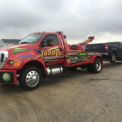 tow trucks near me, woodridge, il emergency service