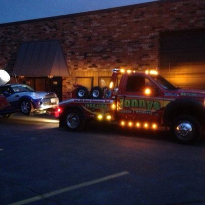 Towing service, addison, il, tow trucks near me