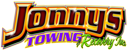 Jonny's Towing & Recovery Inc, Logo